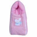 Guru Kripa Dresses Pink Baby Carry Bag, Packaging Type: Box