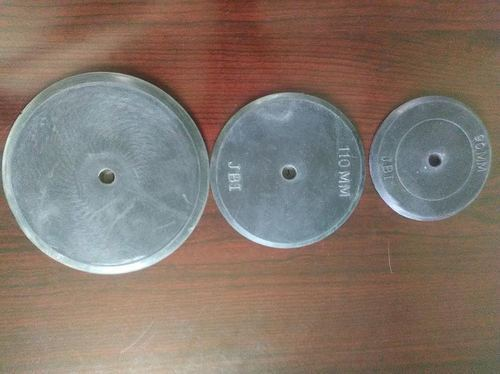 PVC Pipe rubber washer - Piston Washer Manufacturer from Pune