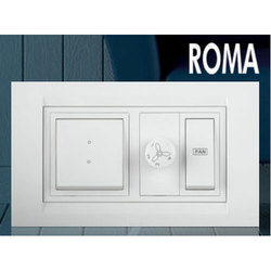 Anchor Roma Electrical Switch