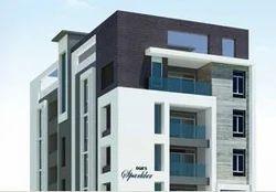 DGR's Sparkler Luxury Flat Project