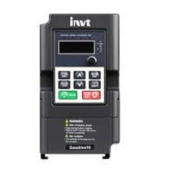 INVT GD10 VFD
