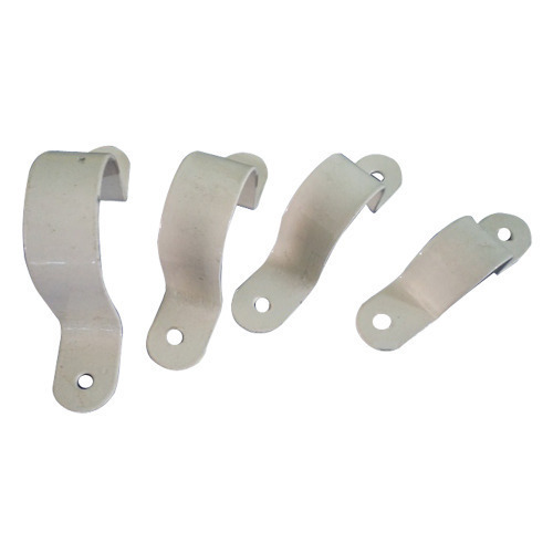 CPVC Pipe Metal Clamp