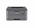 Single-function Monochrome Laser Printer With Auto Duplex Printing, Hl-2321d
