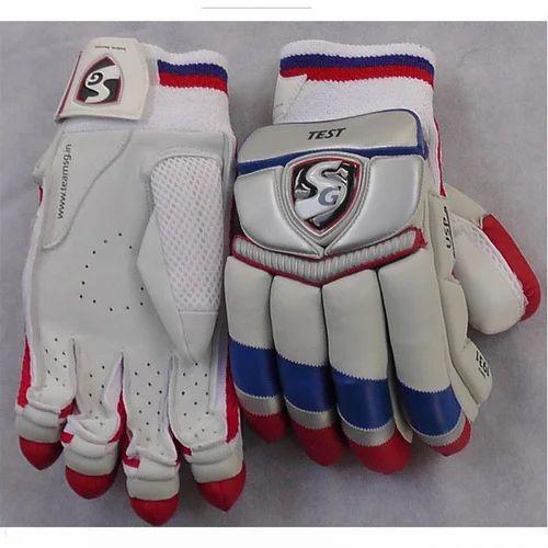 e921b28e8 SG Test Cricket Batting Gloves at Rs 1805  pair