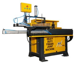 6 inch Semi-automatic Finger Joint Machine