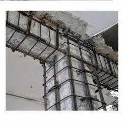 Structural Rehabilitation Consultants