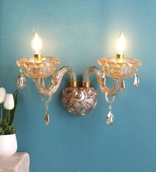 Stello 1 Wall Lamp, For Home