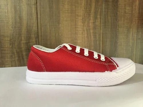 772e474e5f2a Boys Children Aqualite PVC Canvas House Color Matching School Shoes ...