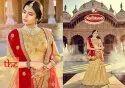 Designer Wedding Lehenga - Iliana