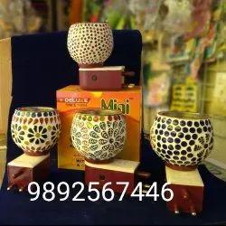 Kapoor Dani lamp
