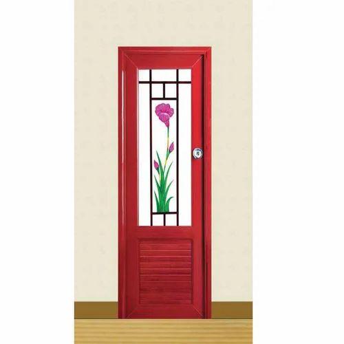 Read More. Designer PVC Door