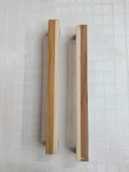 Wardrobe Long Wooden Handle