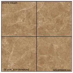 DRV Porcelain Ceramic Tiles 60x60cm, Size: 60 * 60 In cm, Thickness: 20mm