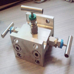 H Type 3 Ways Valves