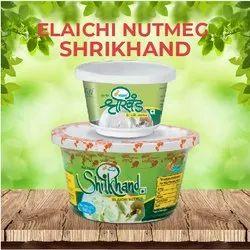 Elaichi Nutmeg Shrikhand