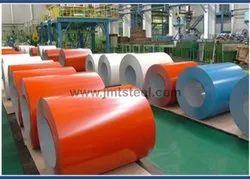 Aluminium Coated Coils