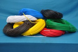 PVC Marking Sleeves