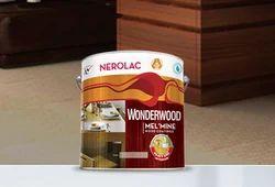 Wonderwood Melmine Wood Paint