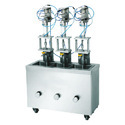 Ice Cream Ripple Machine