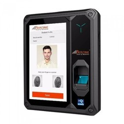 Real Time T502 Aadhar Enabled Biometric Machine With Wi-FI