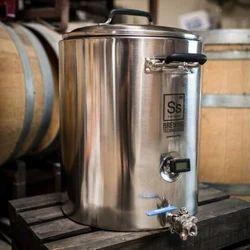 SS Brewing Dispenser