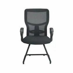 Black Mesh Aeron C Office Chair