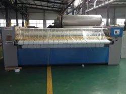 Automatic Roller Flatwork Ironer, 35 Hp, Capacity: 2.5 Meter, 3 Meter