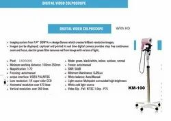 HD Colposcope KM-100