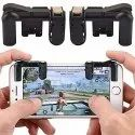Fleejost PUBG Gaming Joystick for Mobile Trigger for Mobile Controller Fire Button Assist Tool