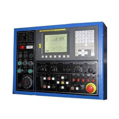 Single Phase CNC Control Panel, For Industrial