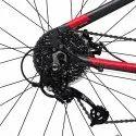 BTwin Black Riverside 500 Hybrid Cycle