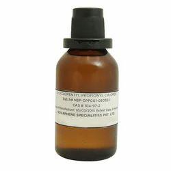 Cyclopentyl Propionyl Chloride