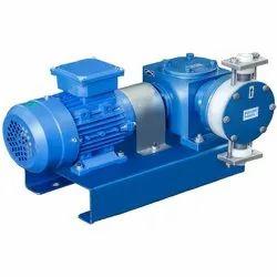 MFDP-1 Mechanically Actuated Diaphragm Pumps
