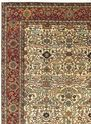 Hand Knotted Top Quality Heriz Carpet For Home