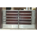 Stainless Steel Ss Gate