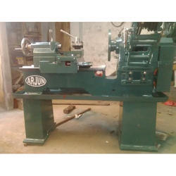 Medium Duty Industrial Lathe Machines