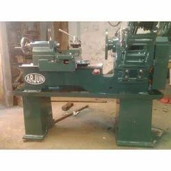 Medium Duty Industrial Lathe Machines