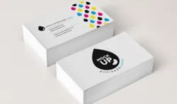 Standard Business Card Printing Service