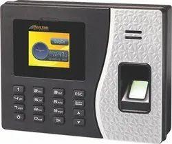 Optical Sensor Realtime FIngerprint Access Control