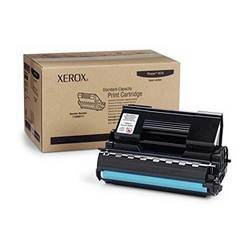 113R00711 - Xerox Toner - Black (10,000 Pages)