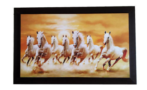 Brown Wenge Wood Finish Vastu Paintings Rs 9999 Piece Elegance