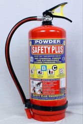 9 Kg ABC Fire Extinguisher