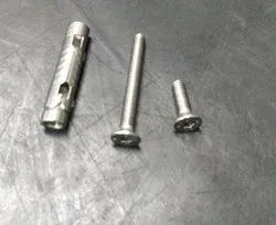 Stainless Steel Allen Csk Bolt