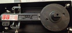 Stainless Steel Hydraulic Floor Spring, Model Name/Number: JL-002
