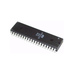 Microcontroller IC