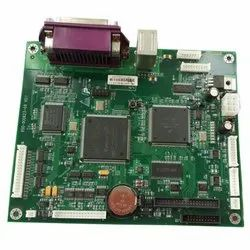 BC-3200 Hematology Analyzer Mother Board