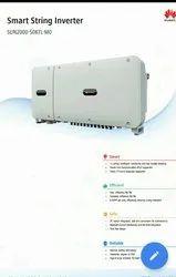 50 Kw Solar Inverter