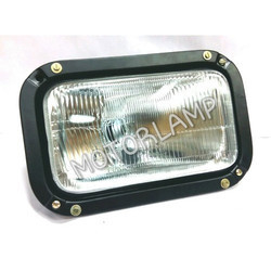 Head Lamp TATA 709