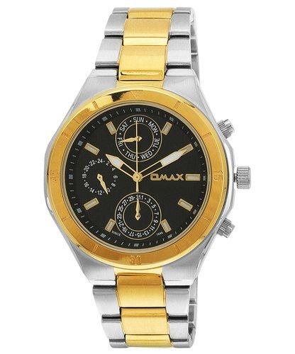 OMAX Smart Casual Analog Dial Men''s Watch - SS627