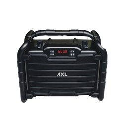 Axl Party Speakers APS-2000, Wireless BT, 6600mAh, with mic, 6 Woofer,120WRMS